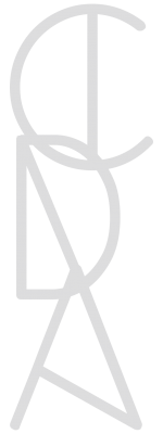 logo CDA blanc